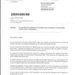 courrier du cdh - MR lutgen